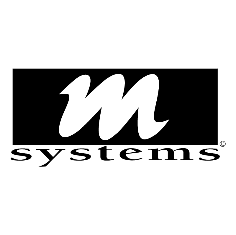 M Systems vector