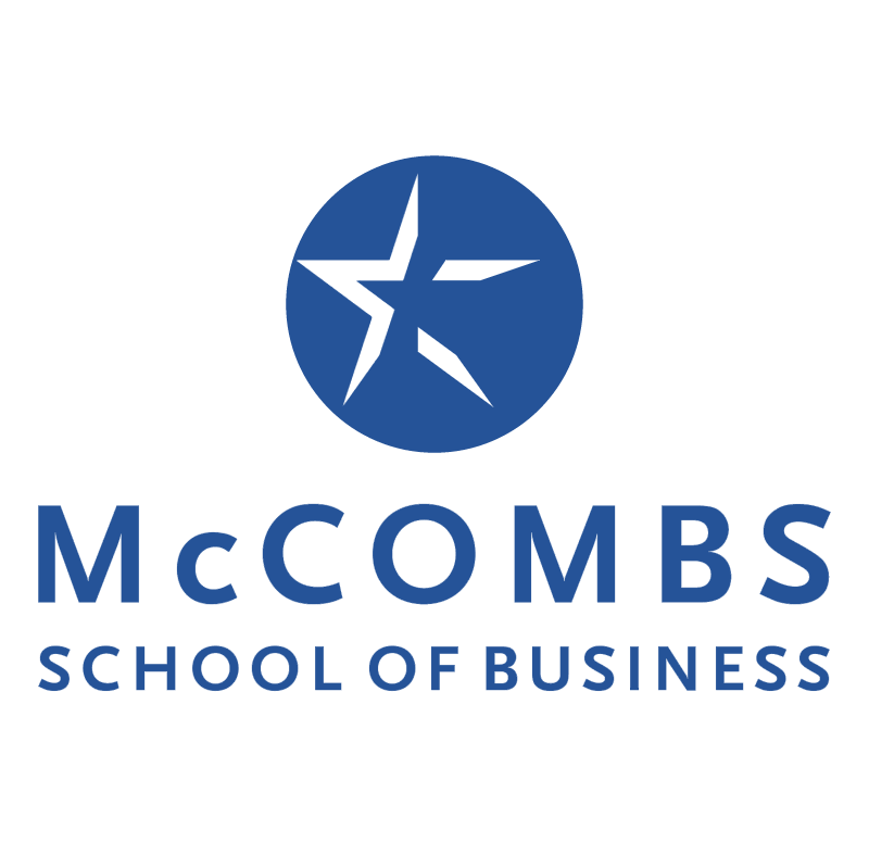 McCombs School of Business logo