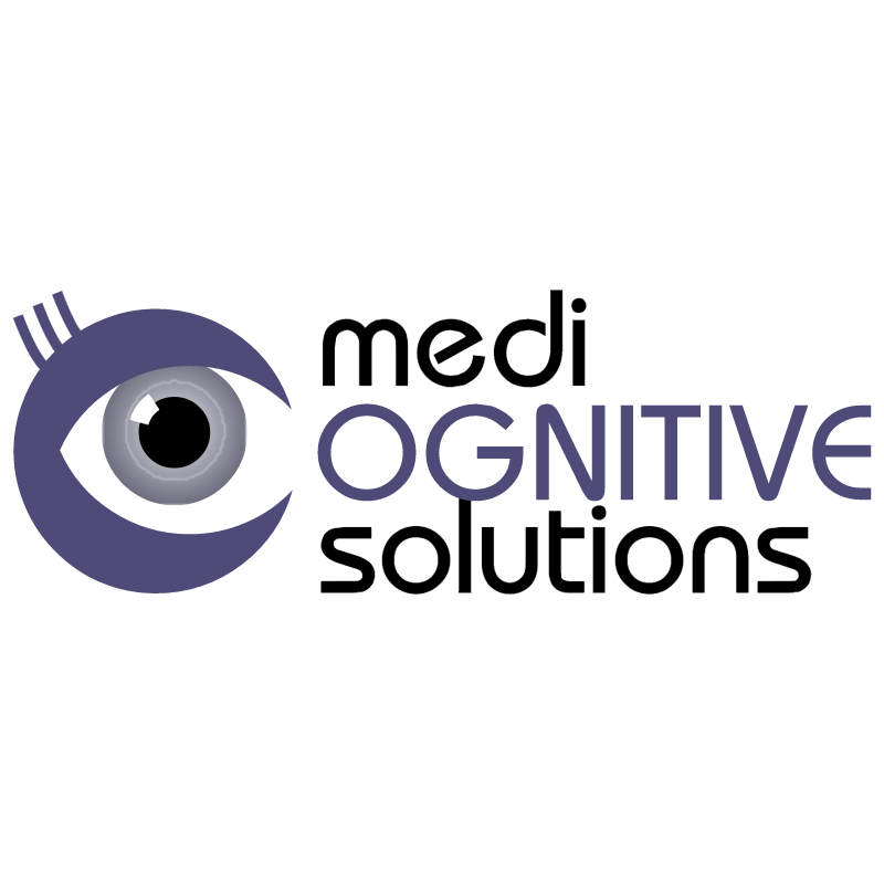 Medi Cognitive Solutions vector
