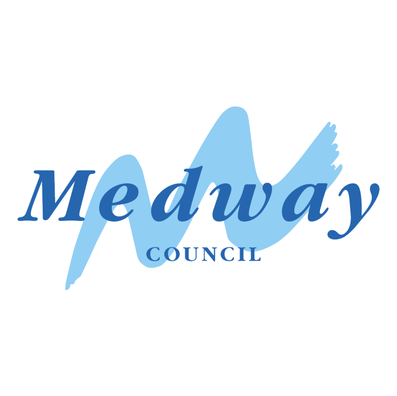 Medway Council vector