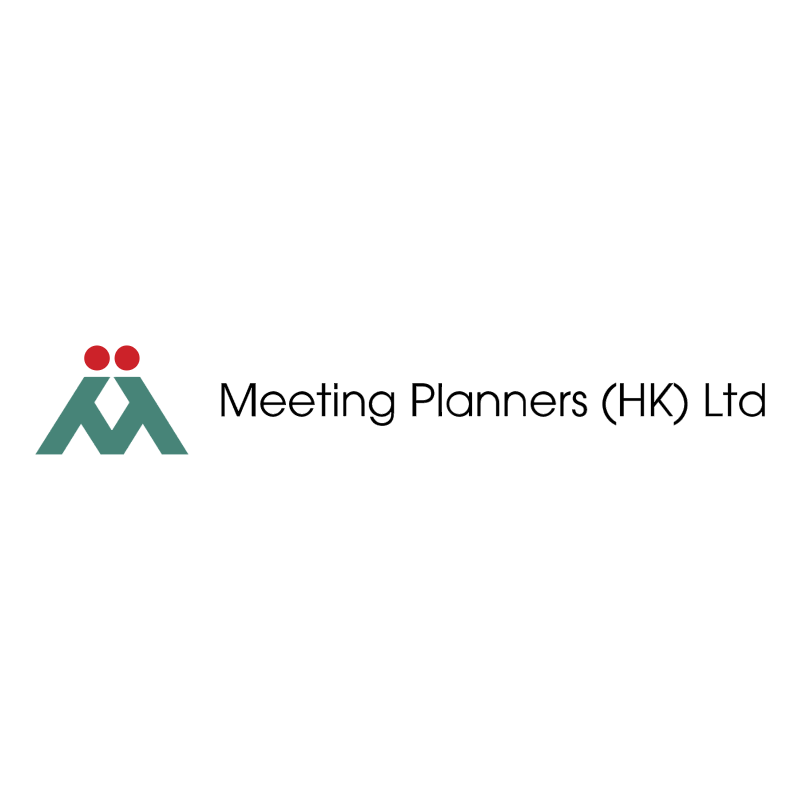 Meeting Planners vector