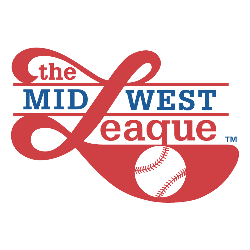 Midwest League vector logo