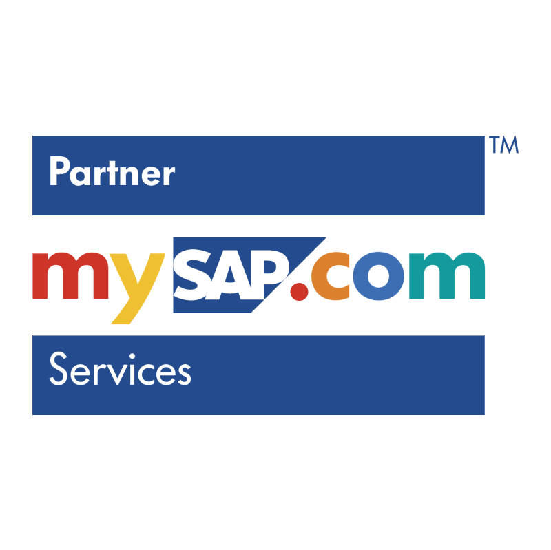 mySAP com Partner vector
