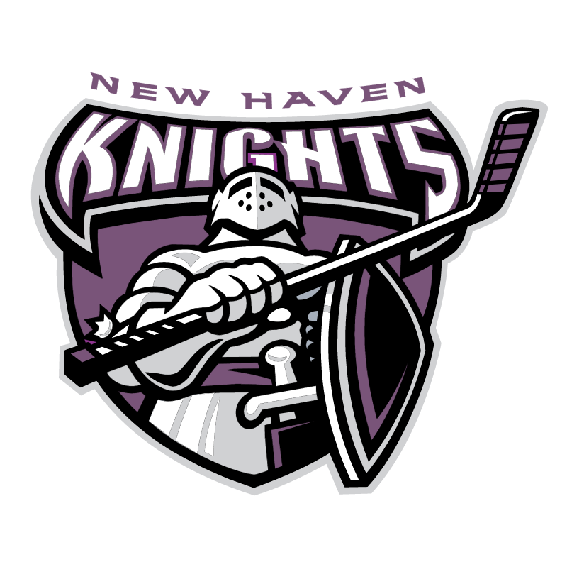 New Haven Knights vector