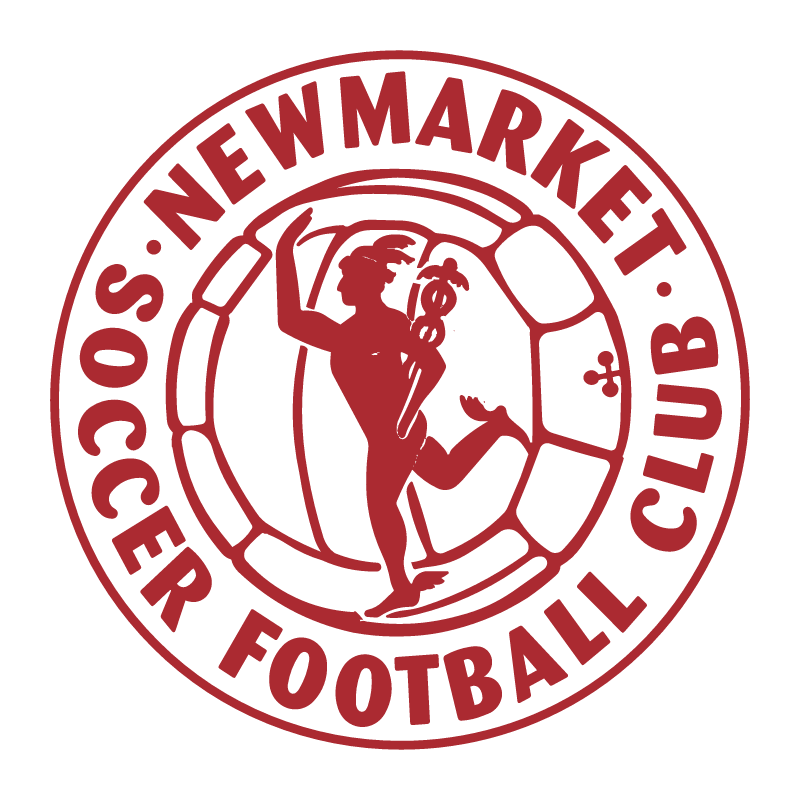 Newmarket Soccer Football Club logo