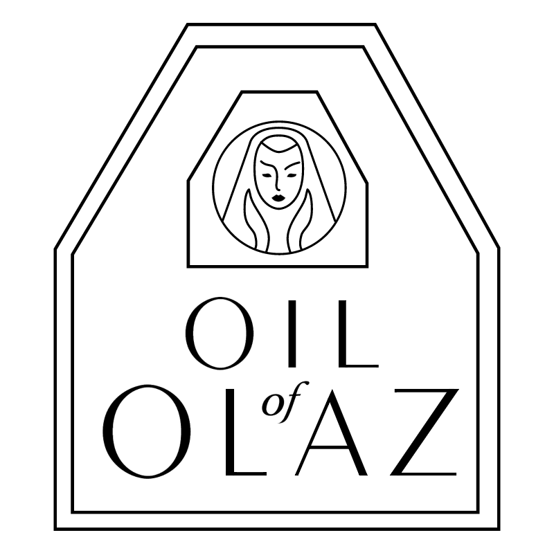 Oil of Olaz vector