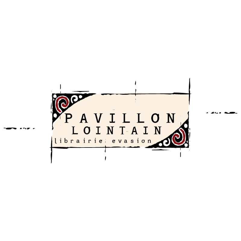 Pavillon Lointain vector