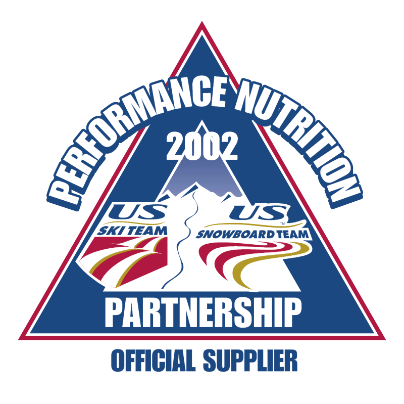 Performance Nutrition Partnership vector logo