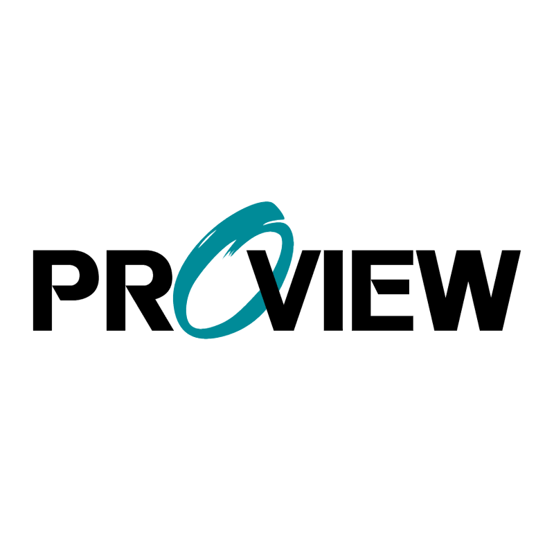 Proview Technology vector logo