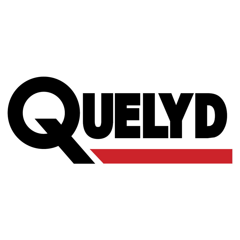 Quelyd vector logo