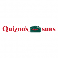 Quizno's subs vector