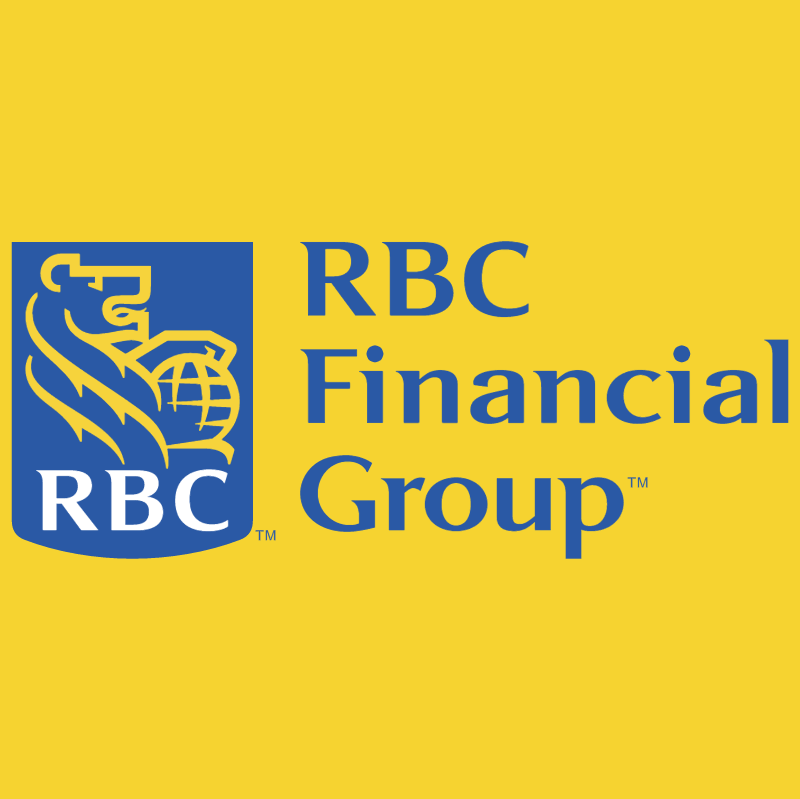 RBC Financial Group vector