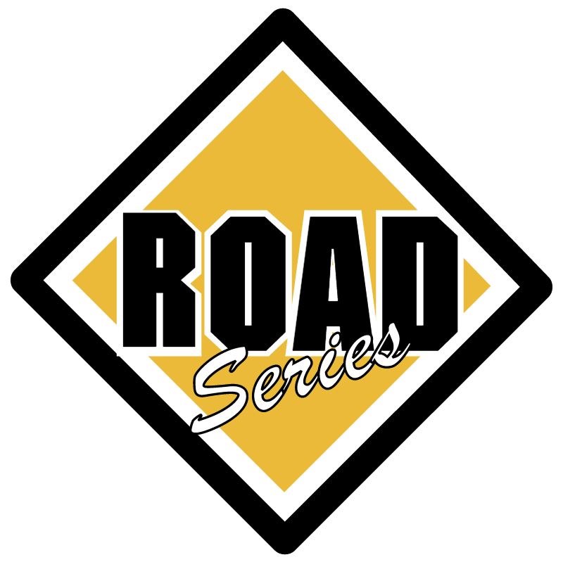 Road Series vector