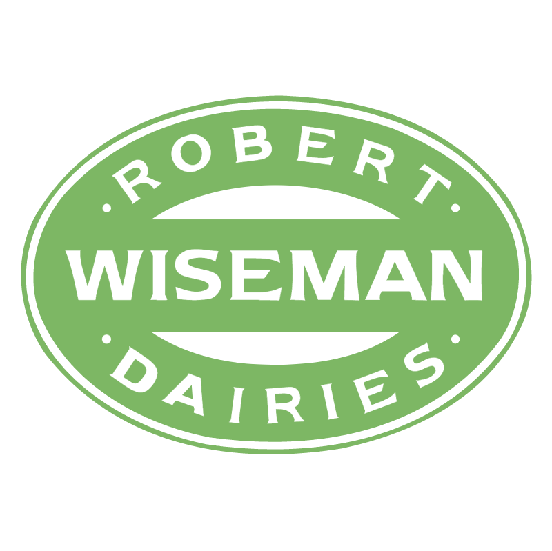 Robert Wiseman Dairies vector