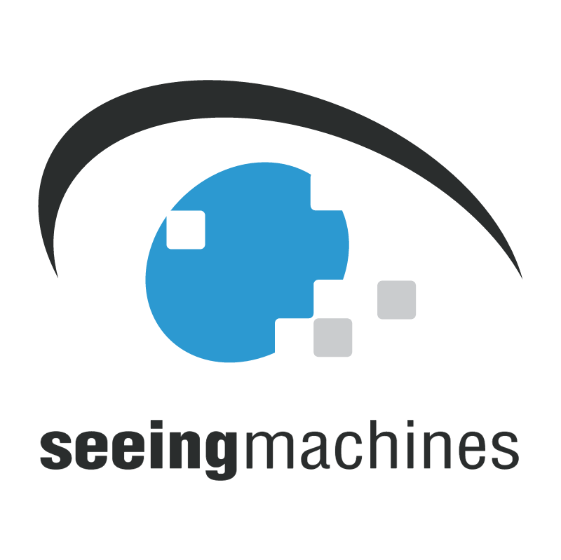 Seeing Machines vector