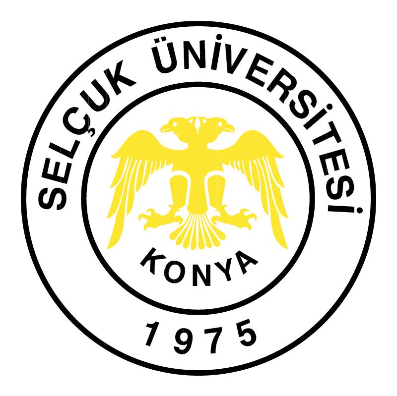 Selcuk Universitesi vector