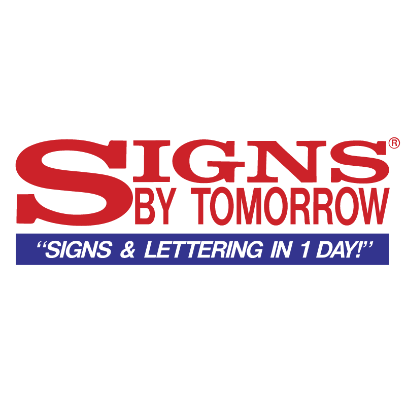 Signs By Tomorrow vector