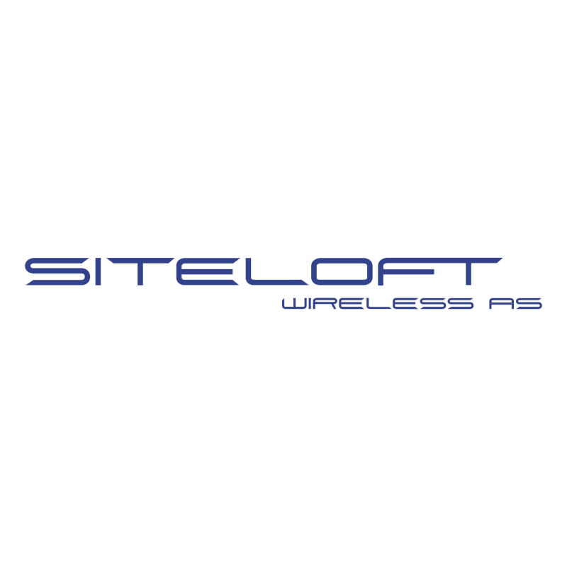 Siteloft Wireless vector