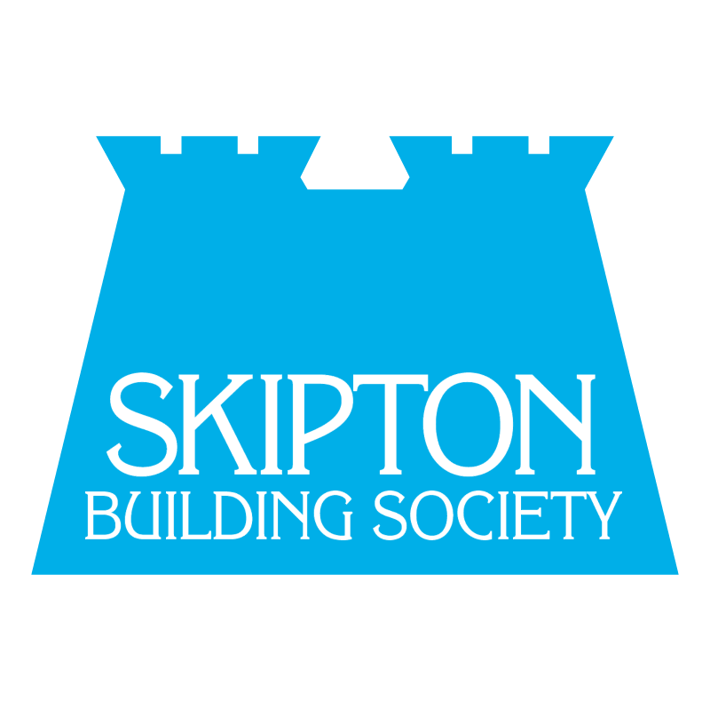 Skipton Building Society vector