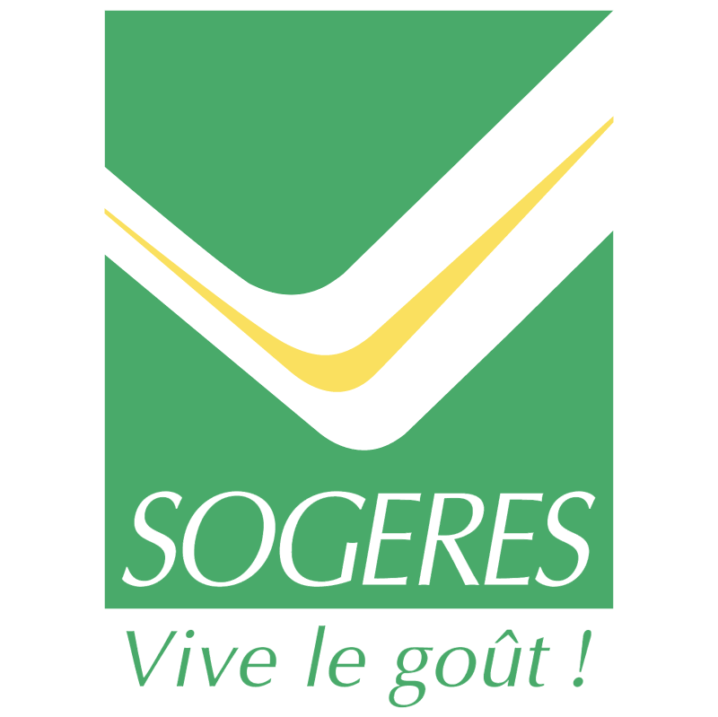 Sogeres vector