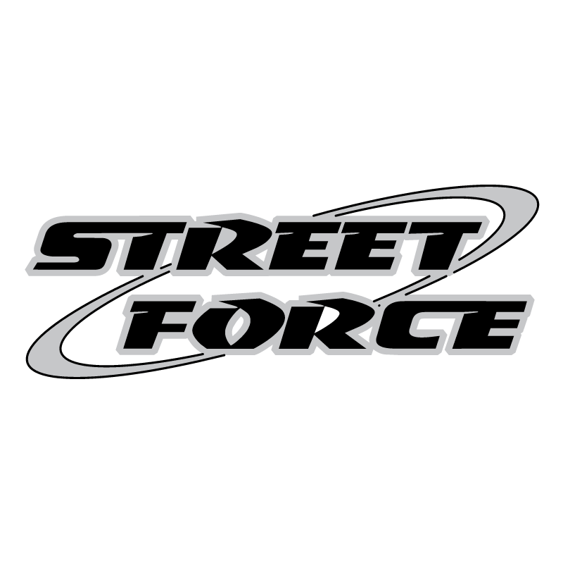 Street Force vector