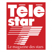 Tele Star vector
