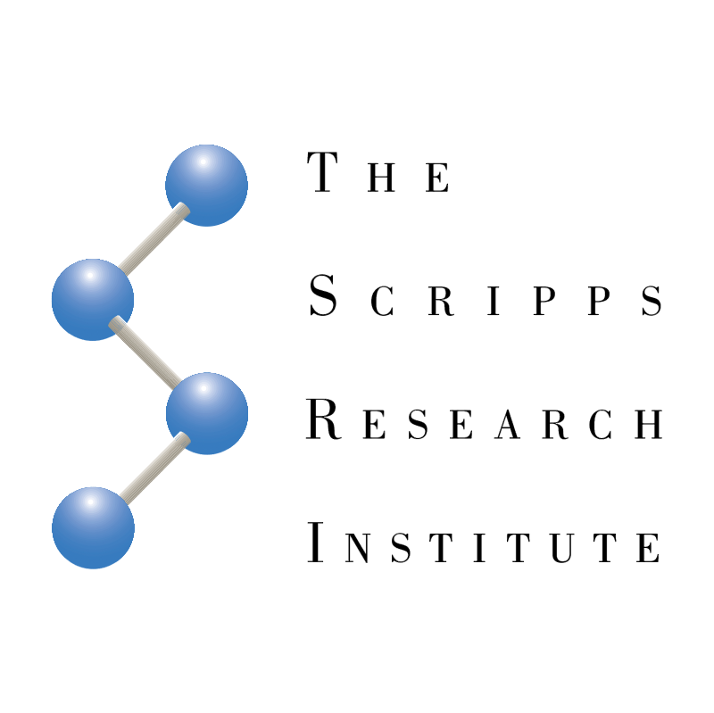 The Scripps Research Institute vector logo
