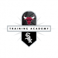 Training Academy vector