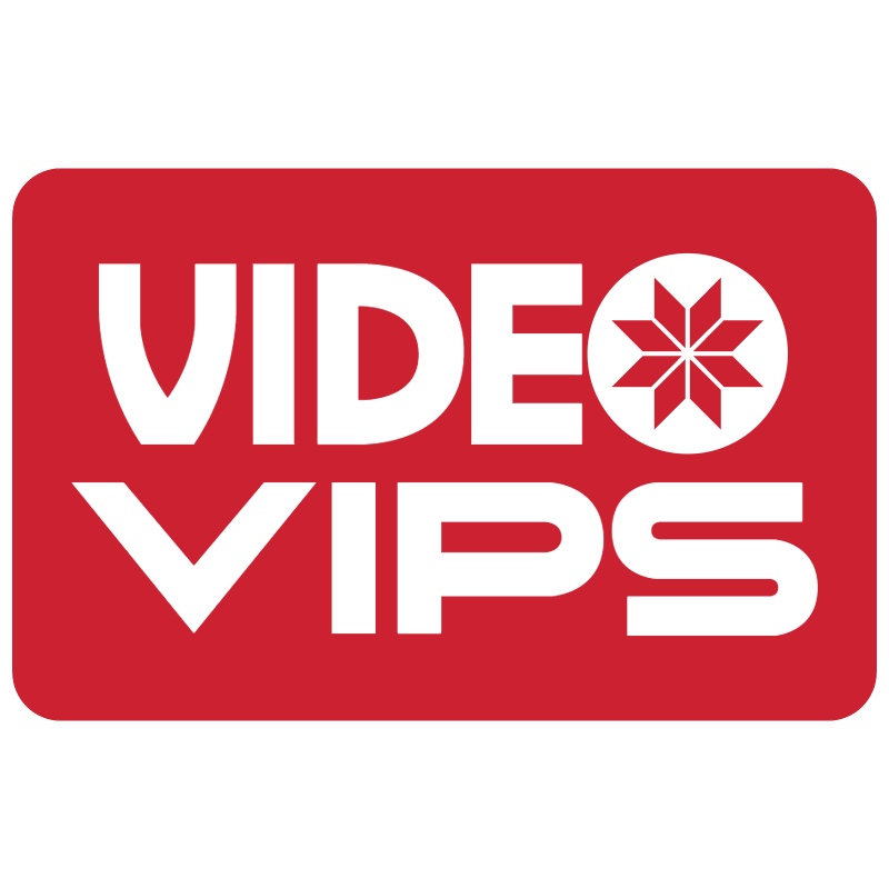 Video VIPS vector