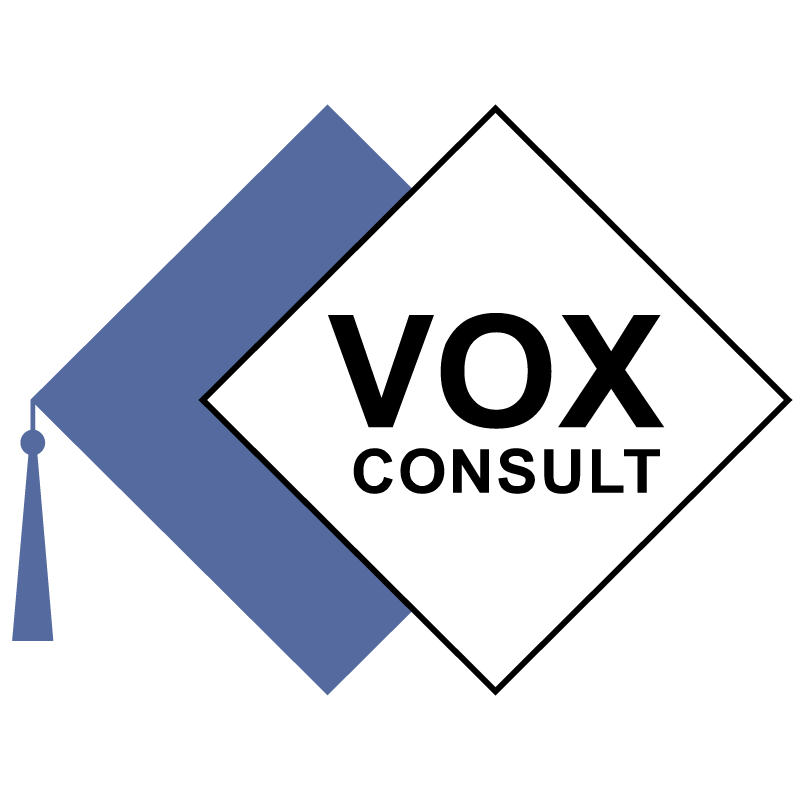 Vox Consult vector