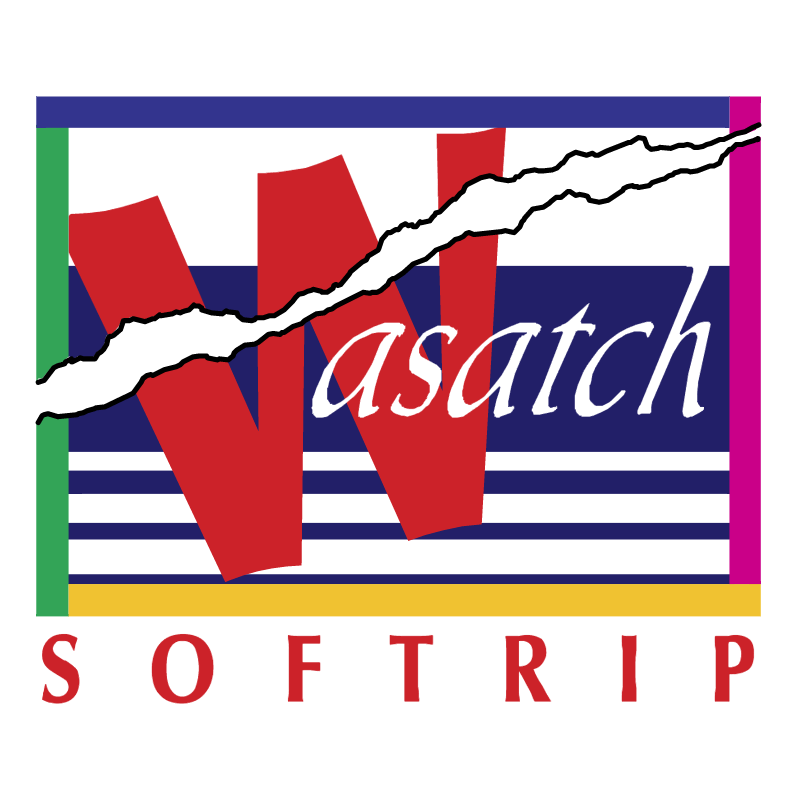 Wasatch Softrip vector