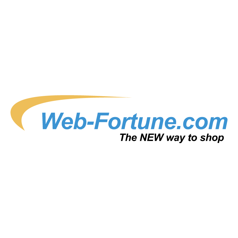 Web Fortune vector