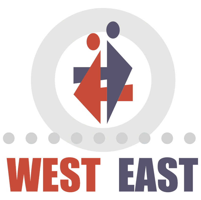 West East vector