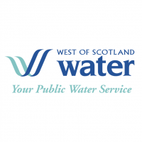 West of Scotland Water vector