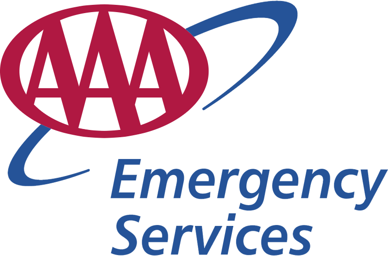 AAA Emergency Services vector