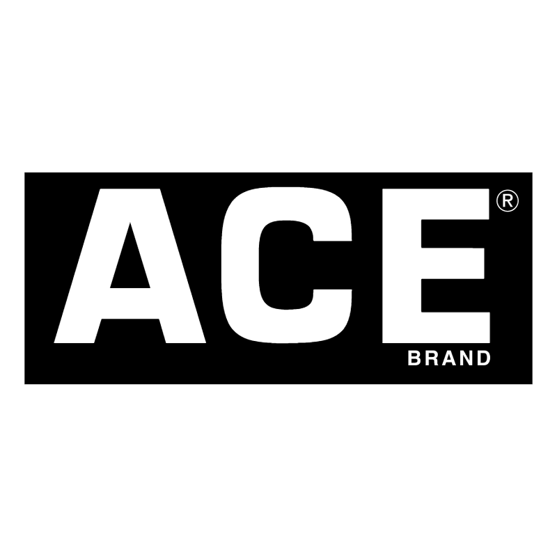 ACE vector logo