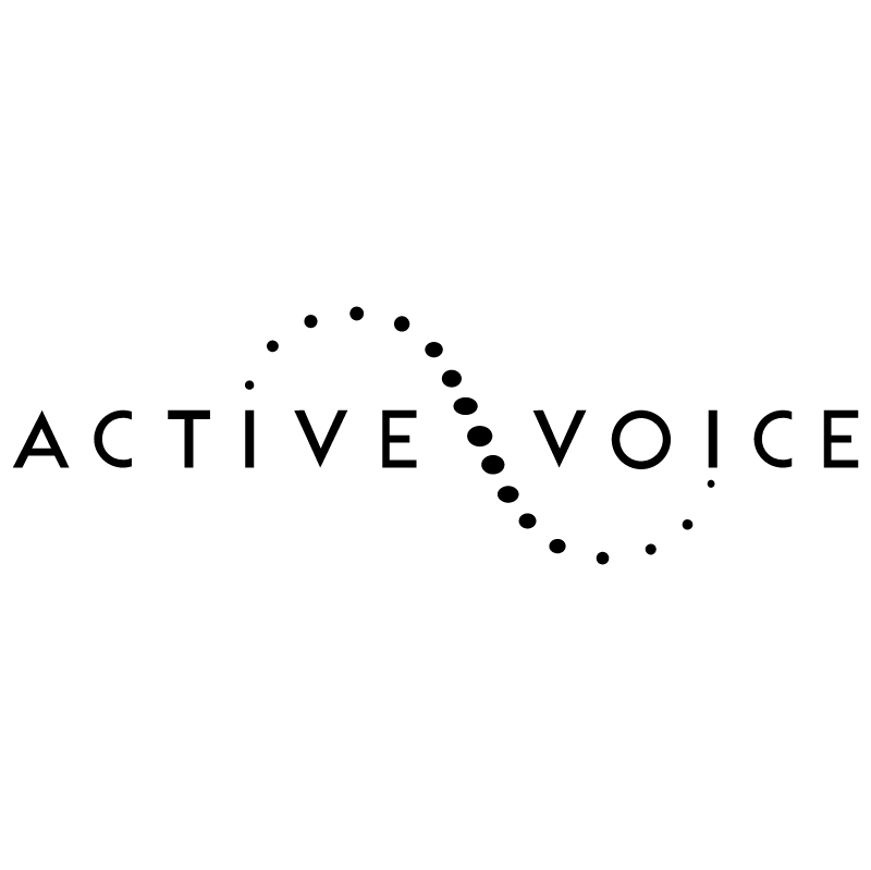 Active Voice 7189 vector