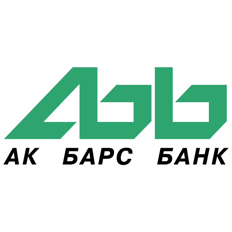 Ak Bars Bank vector