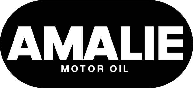 AMALIE MOTOR OIL vector