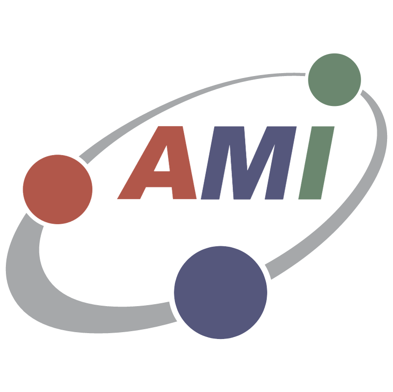 AMI Partners vector logo