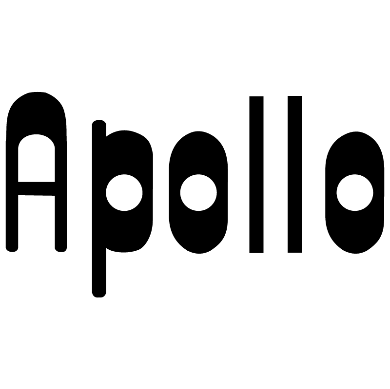 Apollo vector