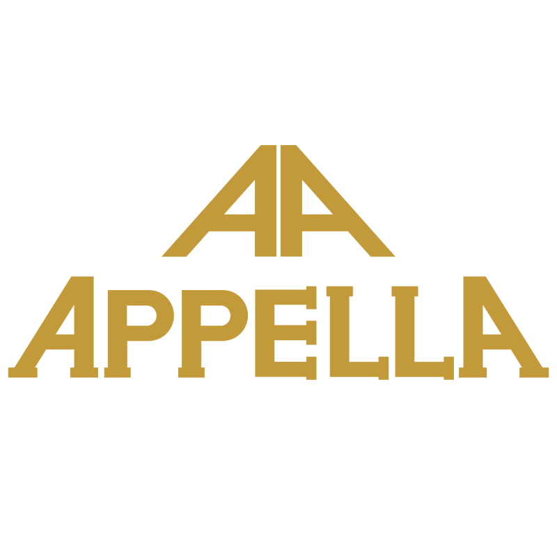 Appella 26543 vector logo