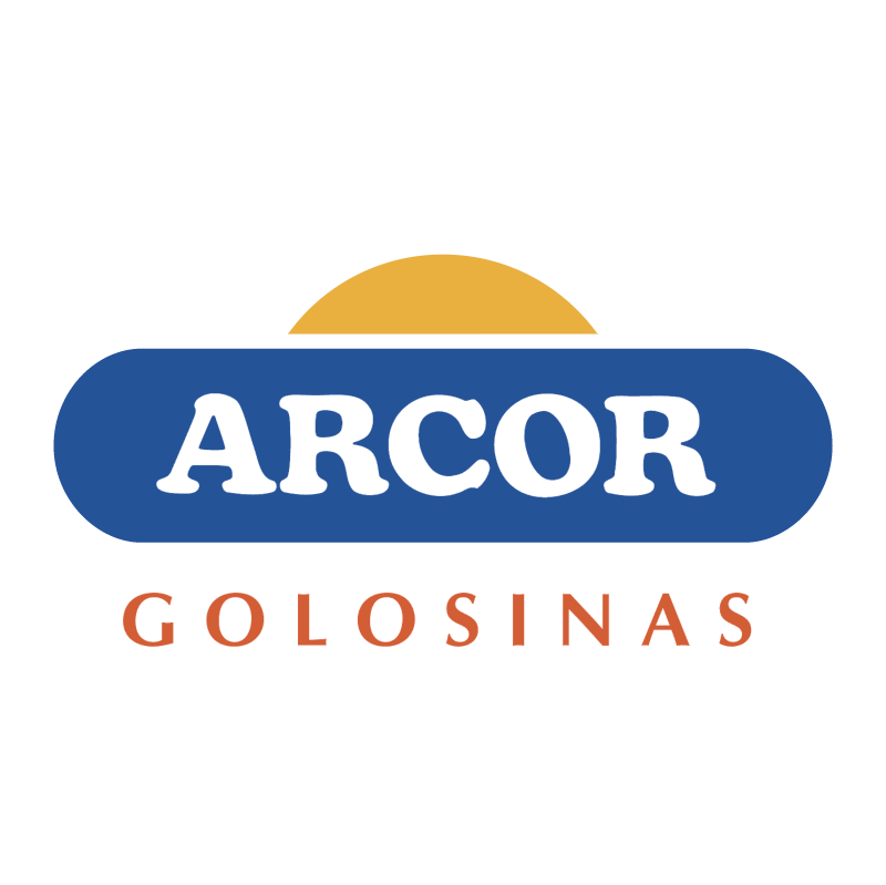 Arcor Golosinas 79747 vector