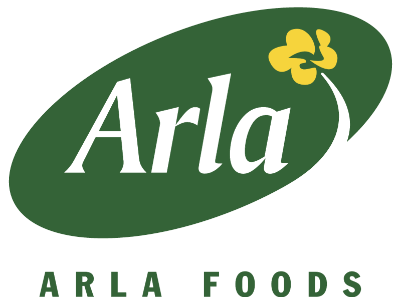 ARLA FOODS 1 vector