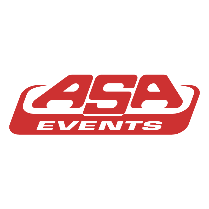 ASA Events 79934 vector