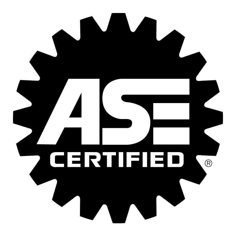 ASE Certified 34553 vector