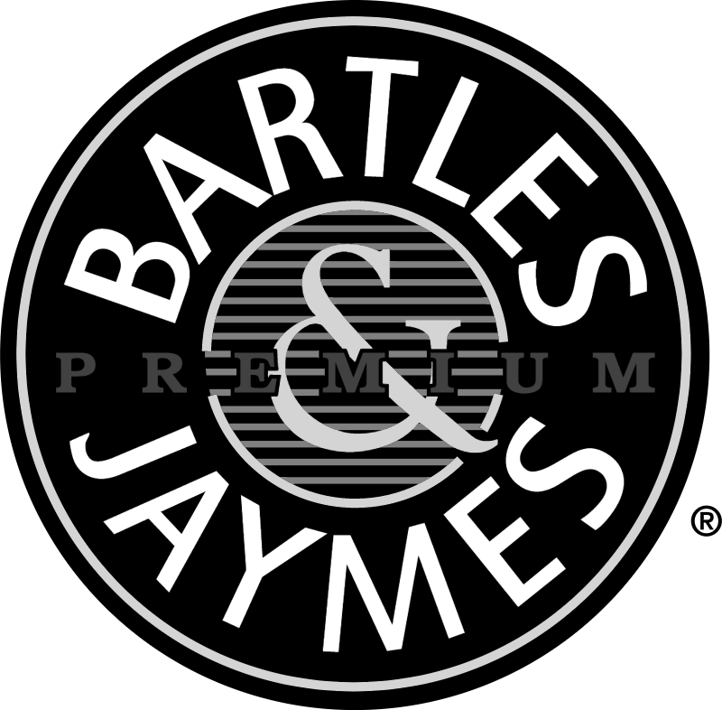 BARTLES & JAYMES logo