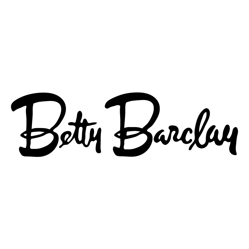 Betty Barclay vector
