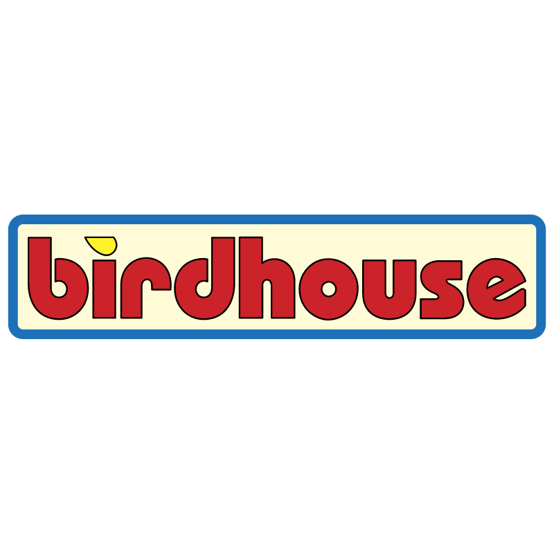 Birdhouse 27694 vector
