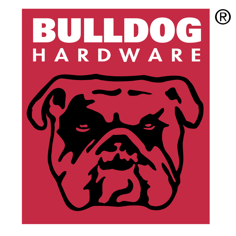 Bulldog Hardware 33123 vector